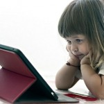 Toddlers are becoming so obsessed with iPad's they require therapy!