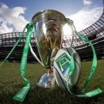 Heineken Cup 2013/2014 fixtures announced